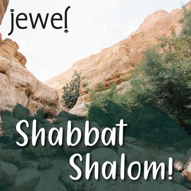 Shabbat Shalom to all our friends around the world!