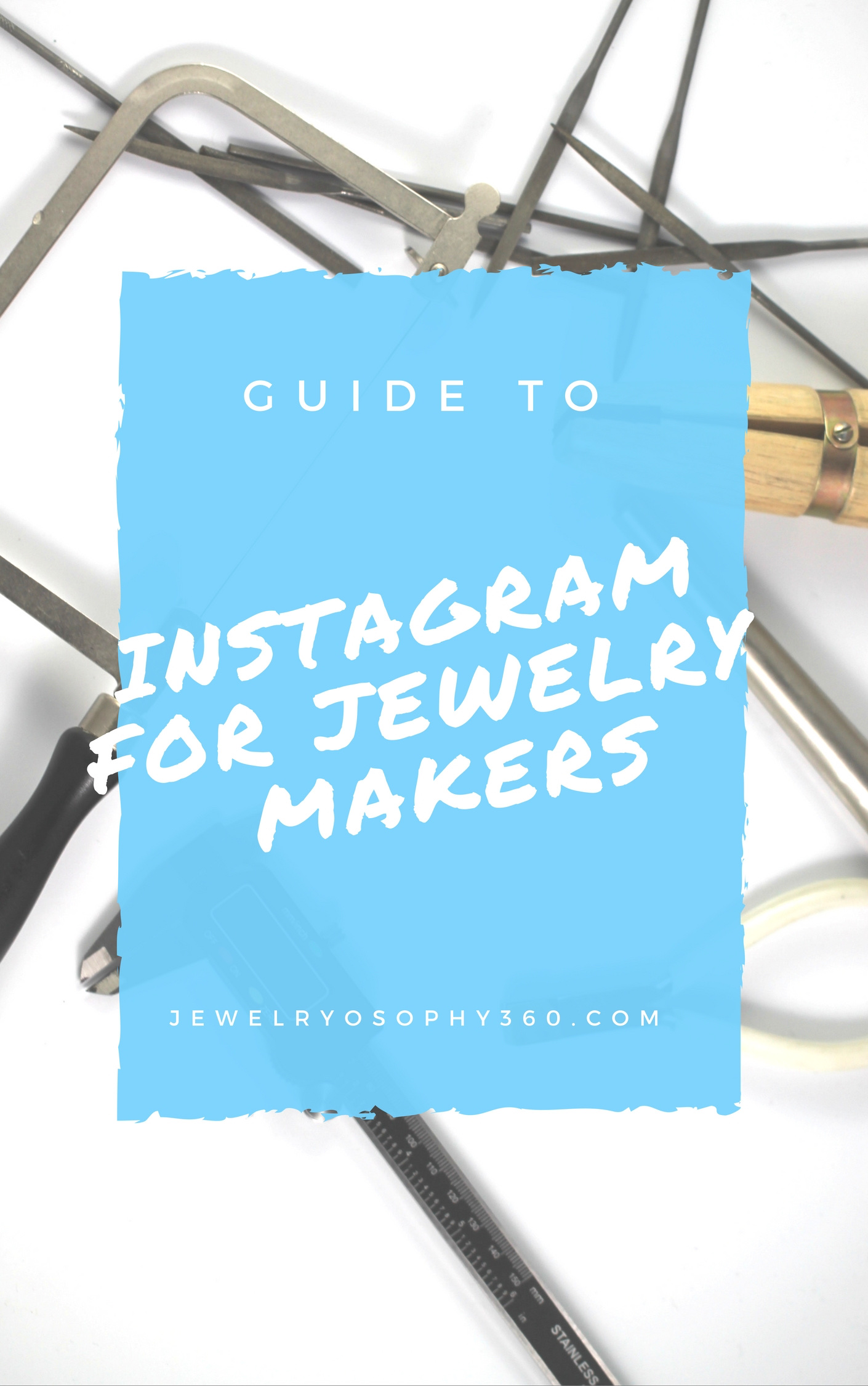 Instagram for Jewelry Makers