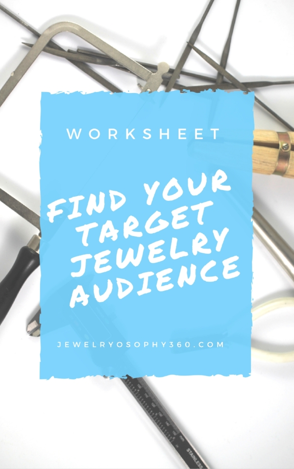 target jewelry audience