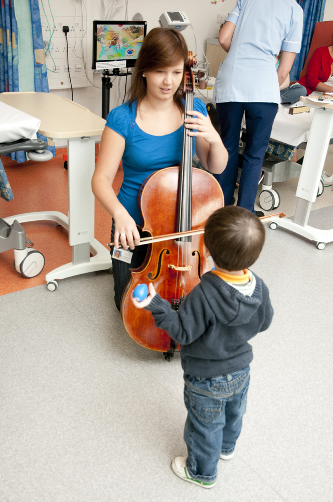 7. Medical Notes, playing on the ward.jpg