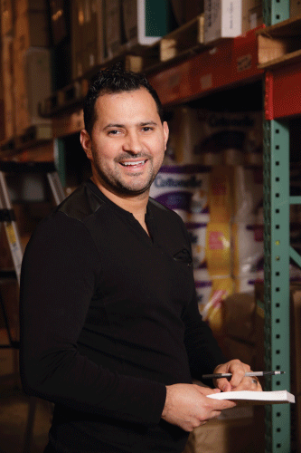 Jorge Salcedo   Founder / CEO