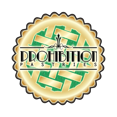 Prohibition Pastries