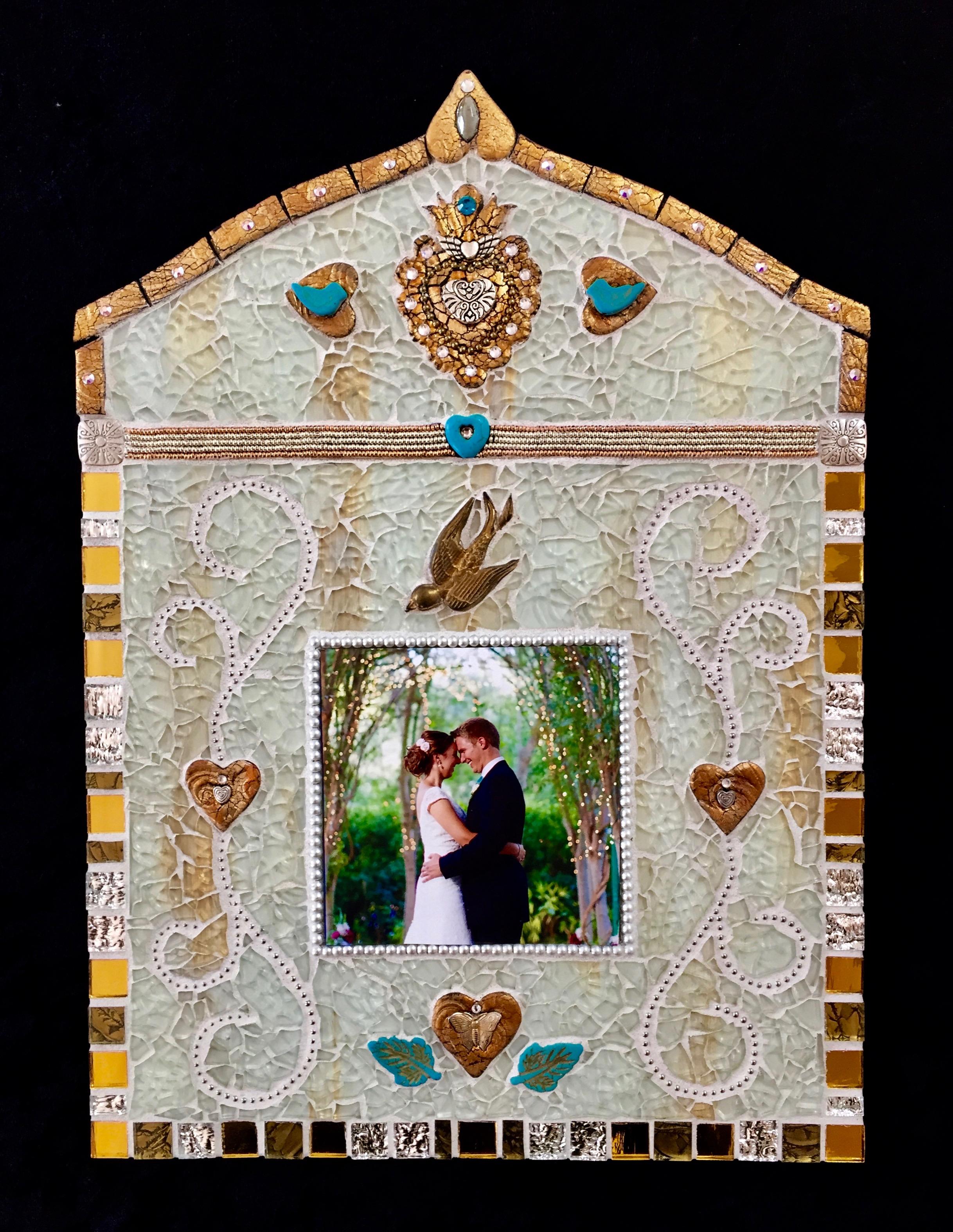 Promise Wedding Tile