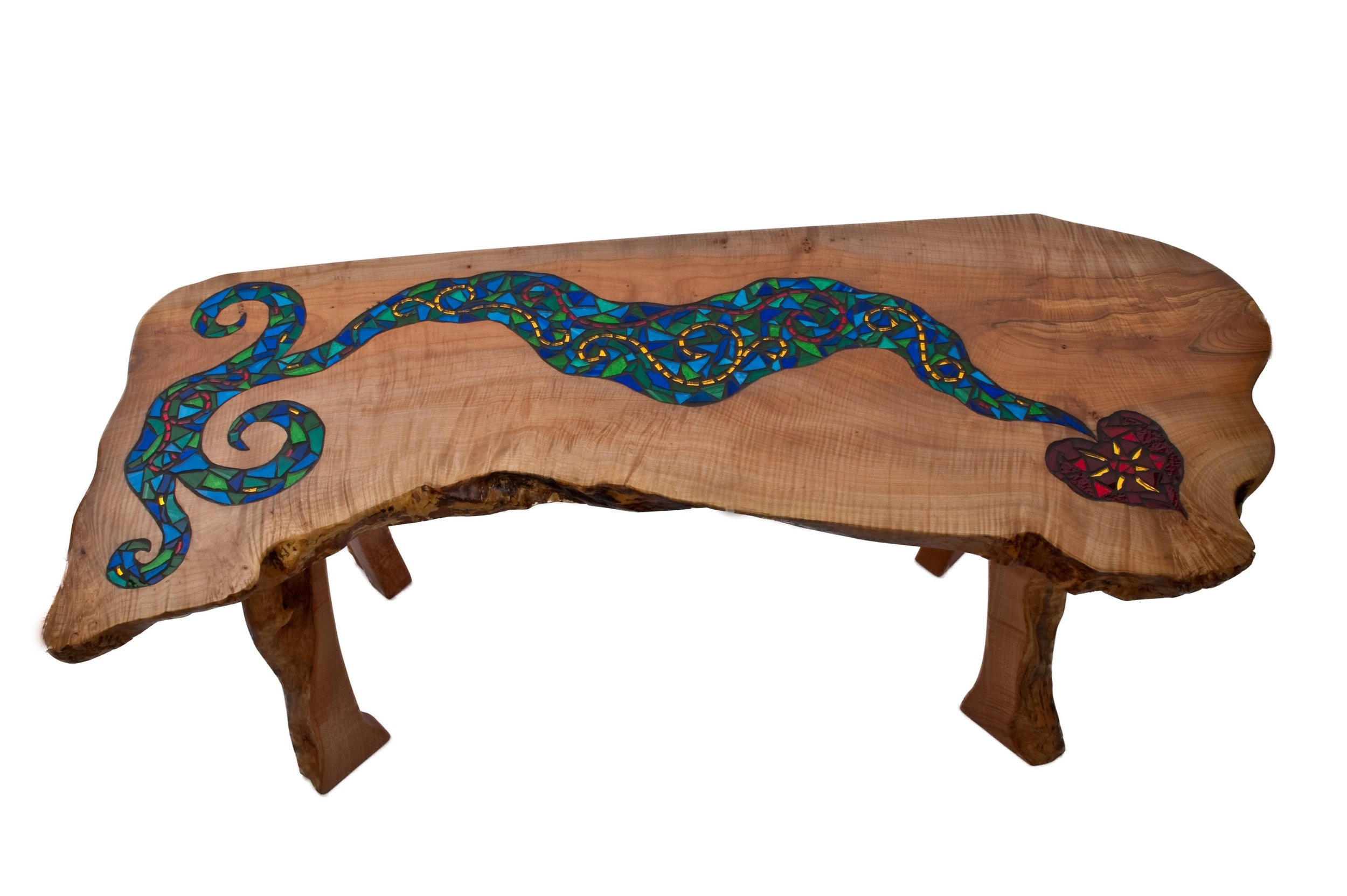 Oregon Table SOLD