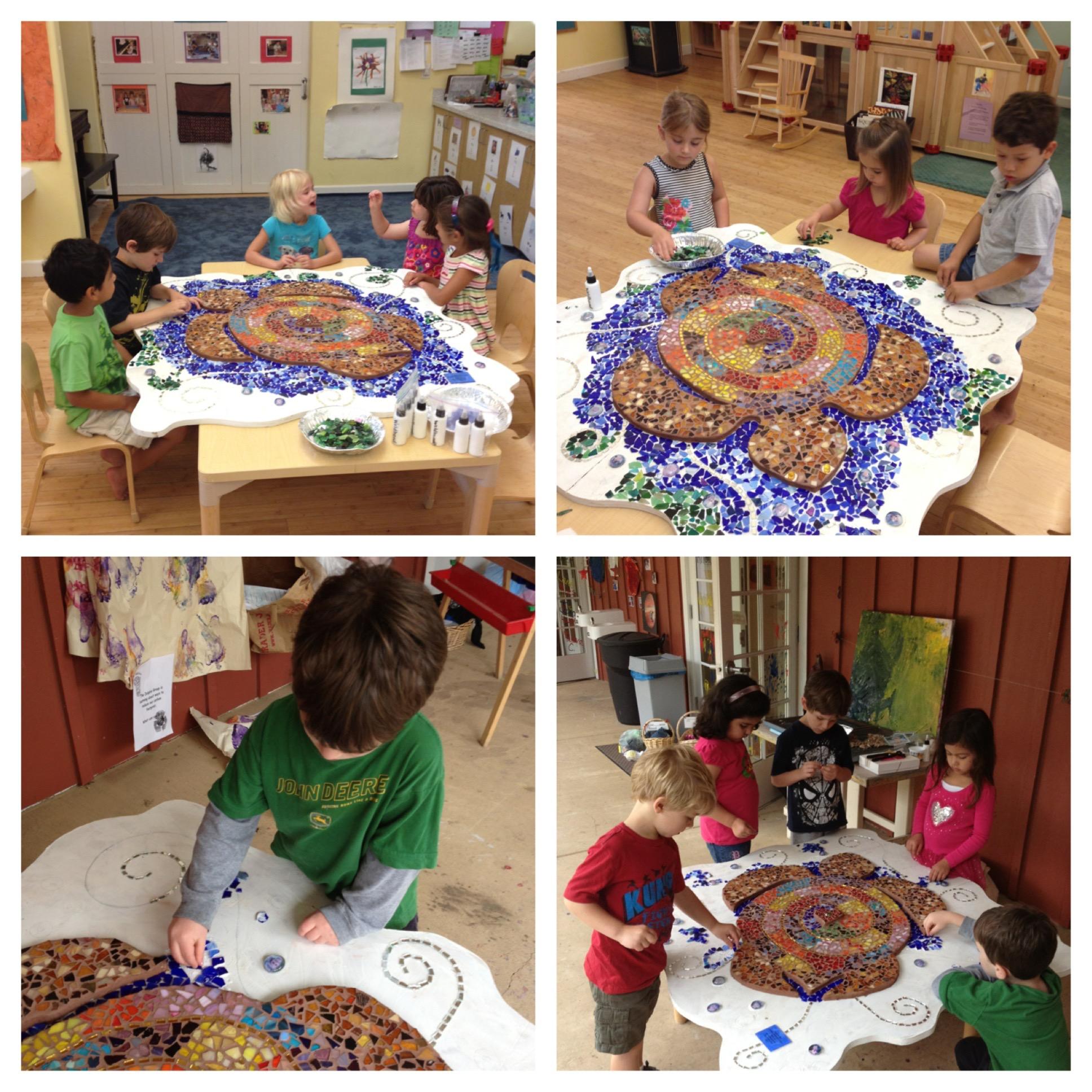 Orfalea Children's Center
