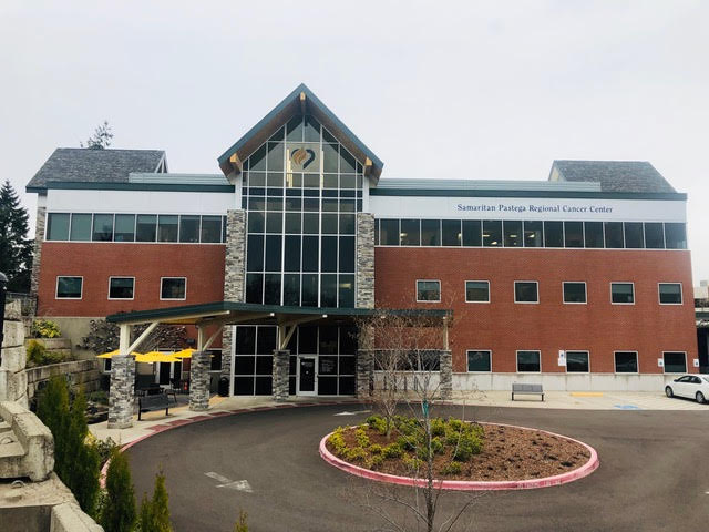 Samaritan Pastega Regional Cancer Center