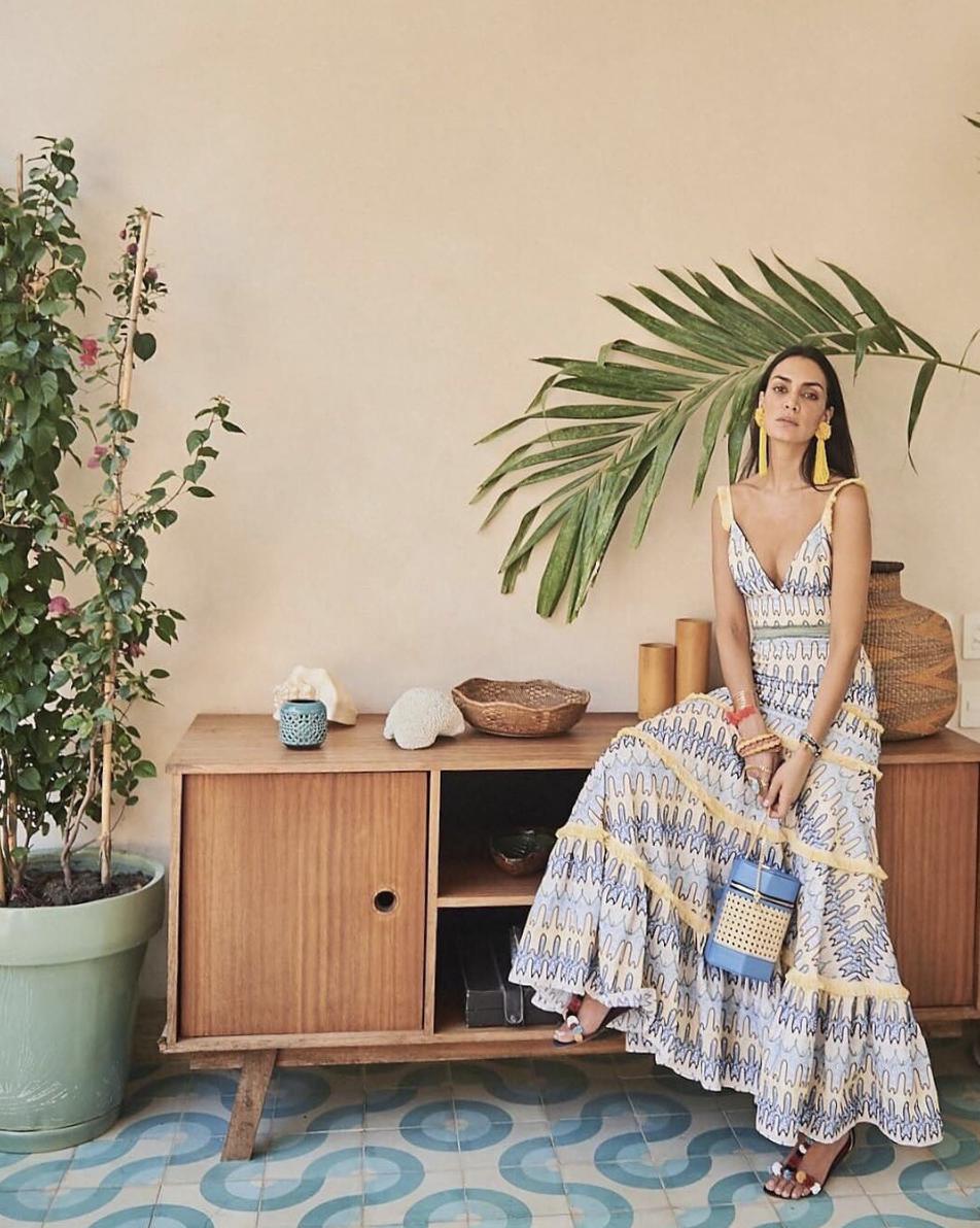 Jenny Lopes - Xplore Bag Ballen Pellettiere