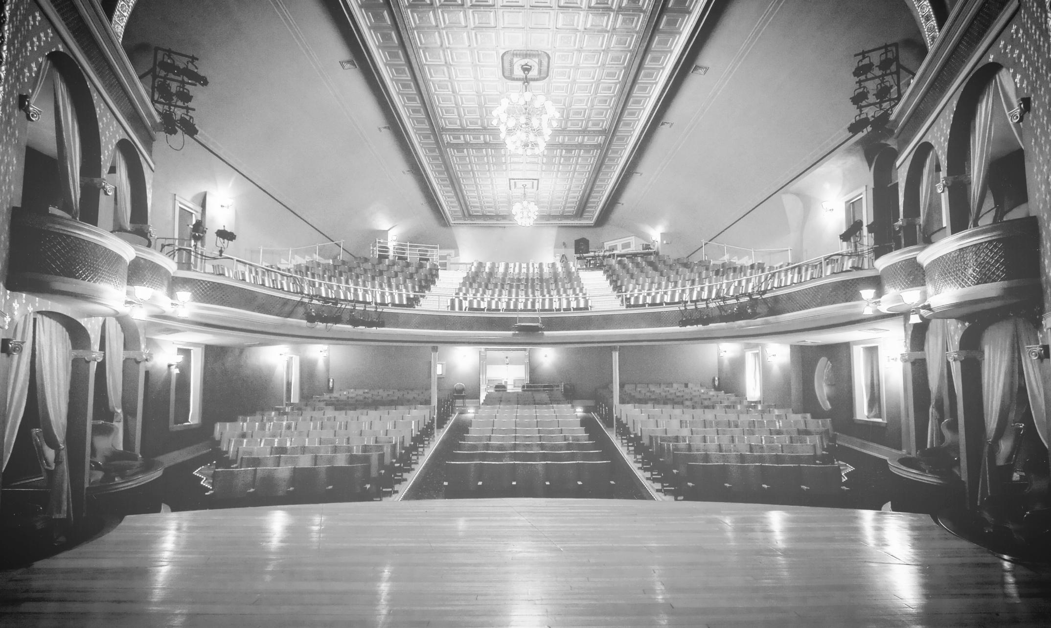 Board Of Directors Stoughton Opera House Friends Association