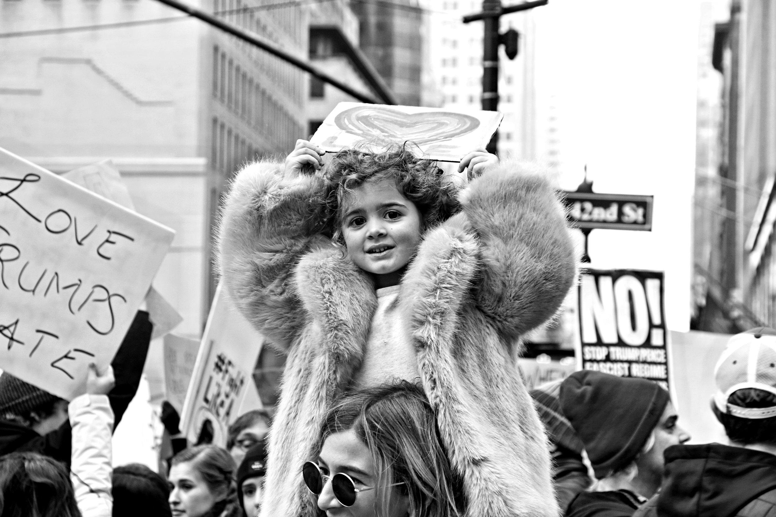 Womans March_10_b&w.jpg