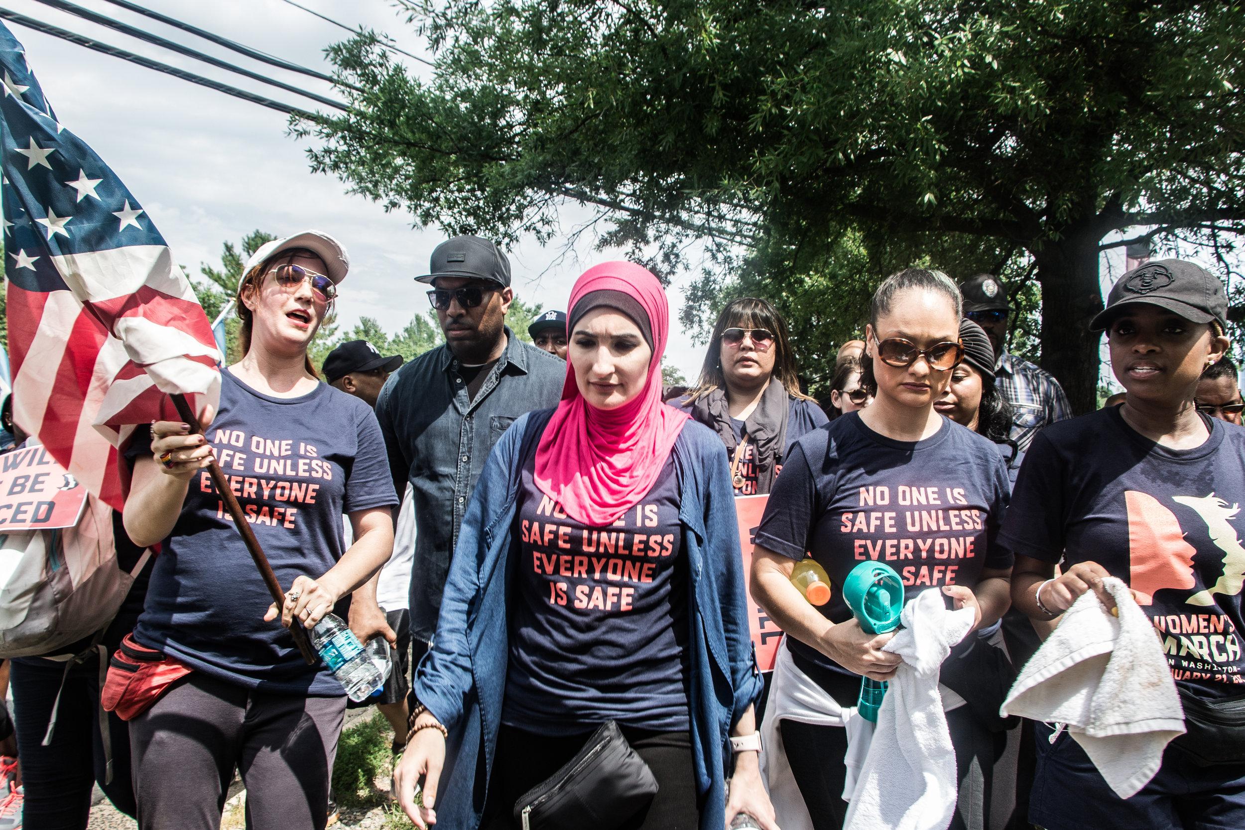 Womens March: NRA2DOJ