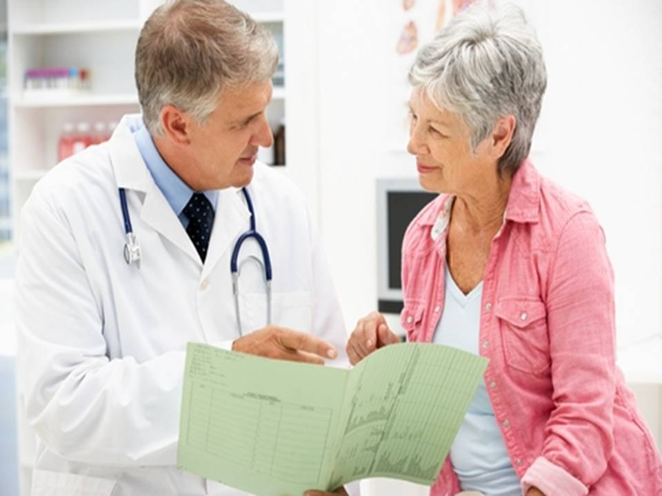 Periodic Health Examinations