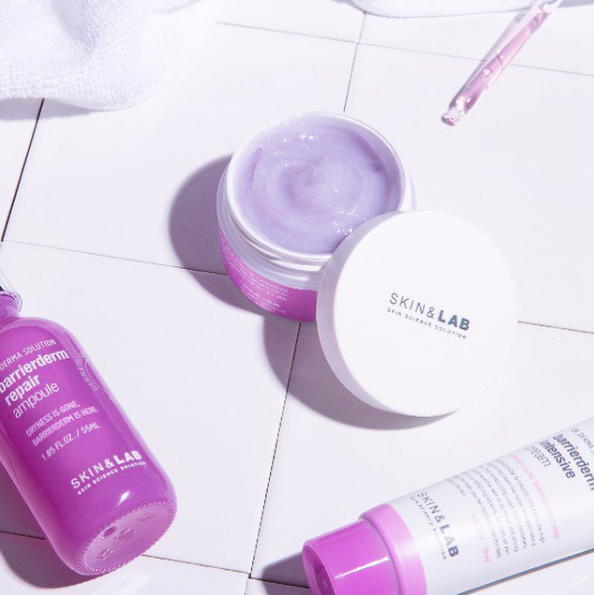 Your global K-BEAUTY dermal expert with scientific skin solutions that work! {30% off barrier balm} - SKIN&LABUse code: 30barrier for 30% off Barrier Balm. Valid: 11/23 to 12/02. Small size of inventory so first come, first servedPopular: Barrierderm Relief Balm