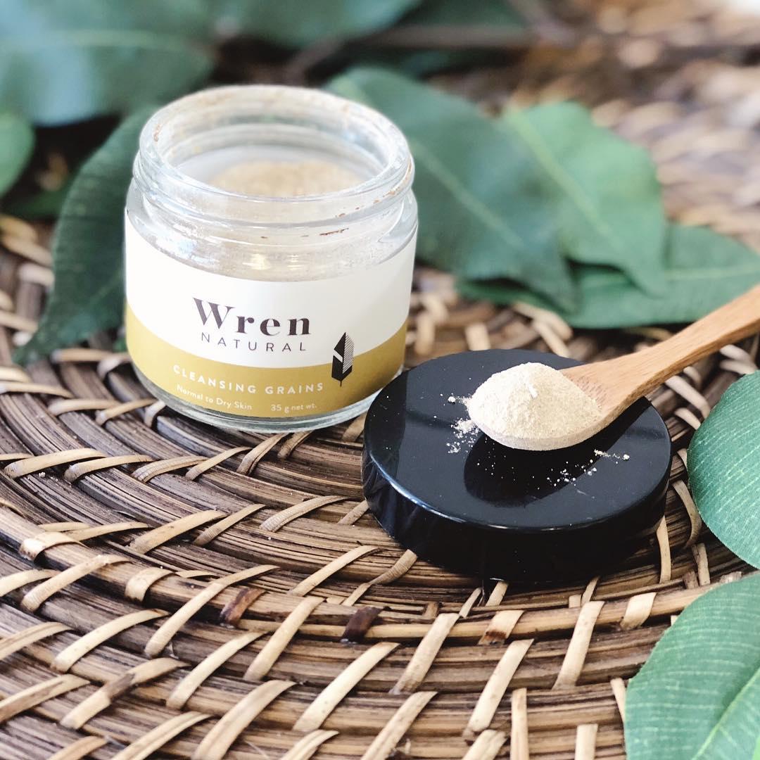 1. Wren Natural - $25 + 10% off
