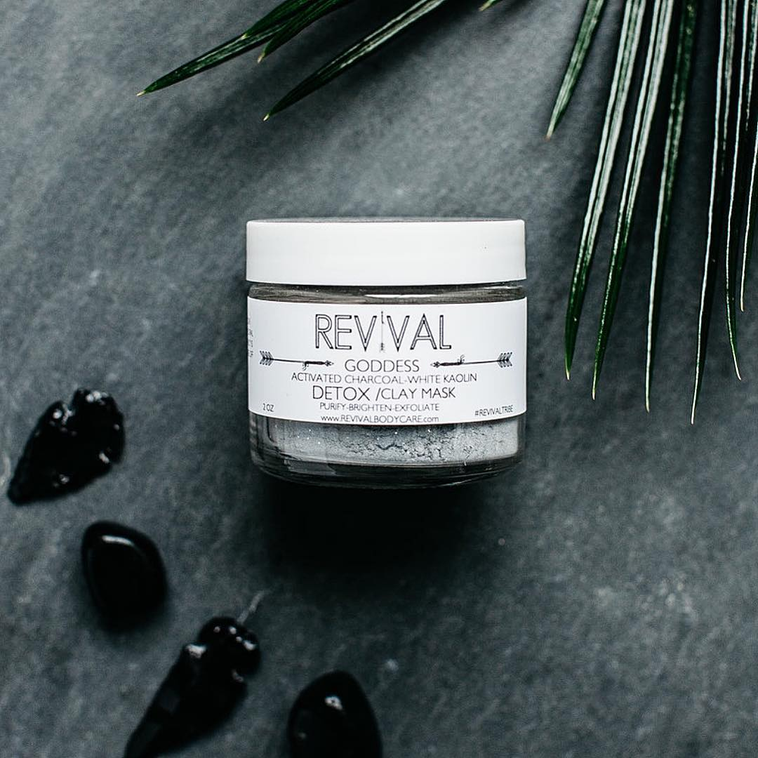 1. REVIVAL BODY CARE - $19.95 + 20% off
