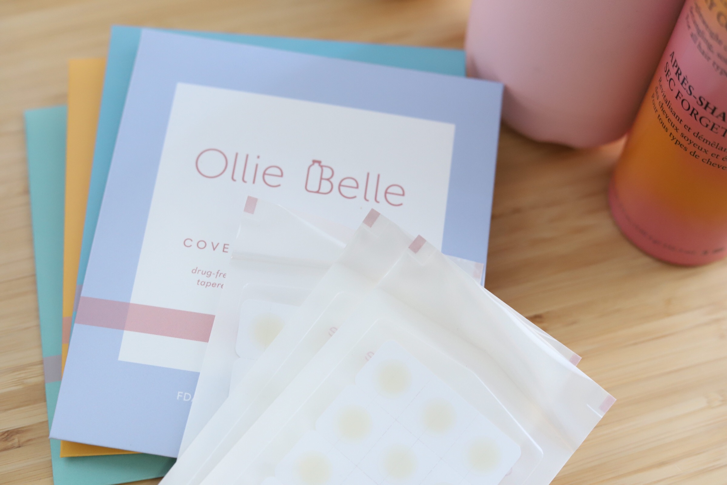3. Ollie Belle - $21 + 25% off