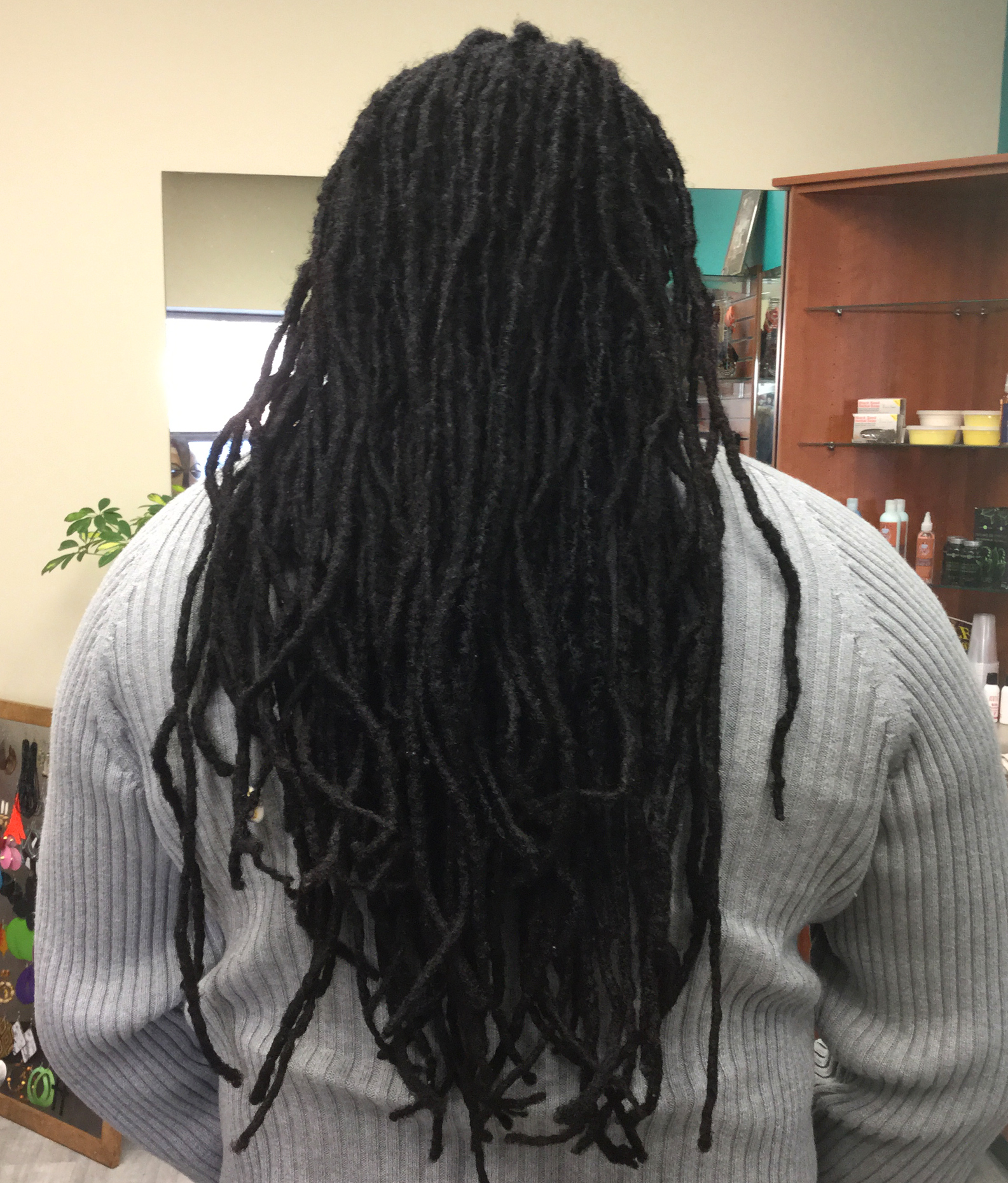 After Loc Extensions