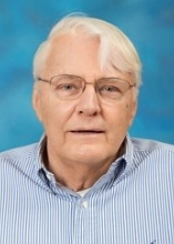 William C de Groat    PhD