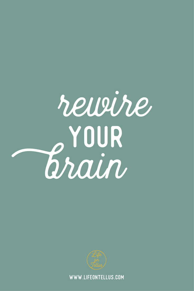 rewire your brain for food freedom