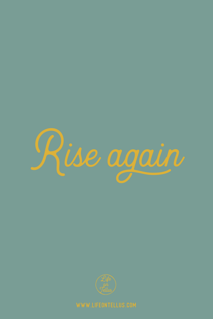 rise again food freedom
