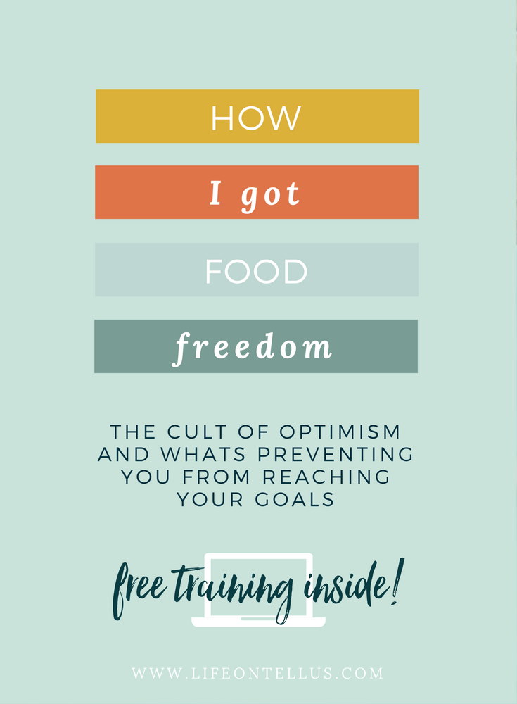 The cult of Optimism and whats preventing you from reaching your goals