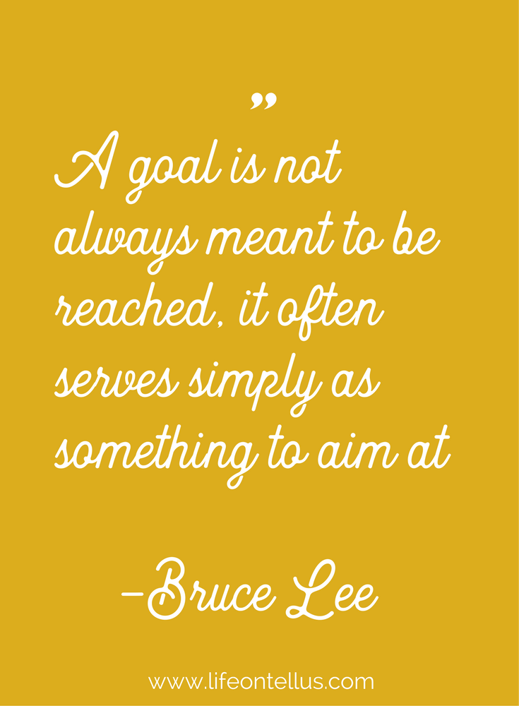 3 Goal Setting Strategies That Will Set You up for Success