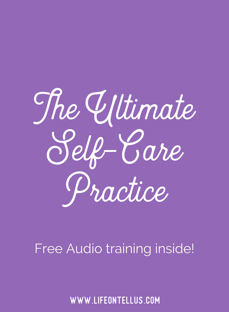 Learn how to practice self care everyday with positive self talk.png