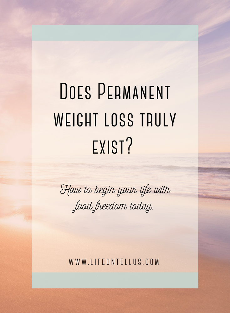 Does Permanent weight loss truly exist.png