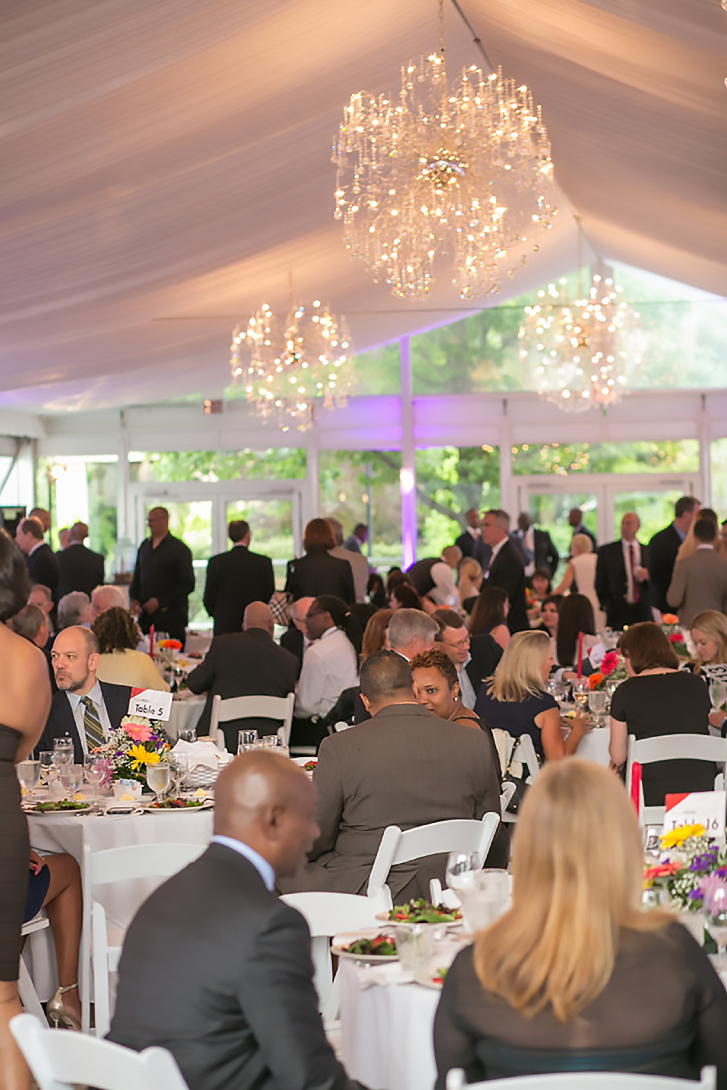 We had a tremendous turnout at the Gala in 2017 and a great time was had by all. We hope to see you again this year!