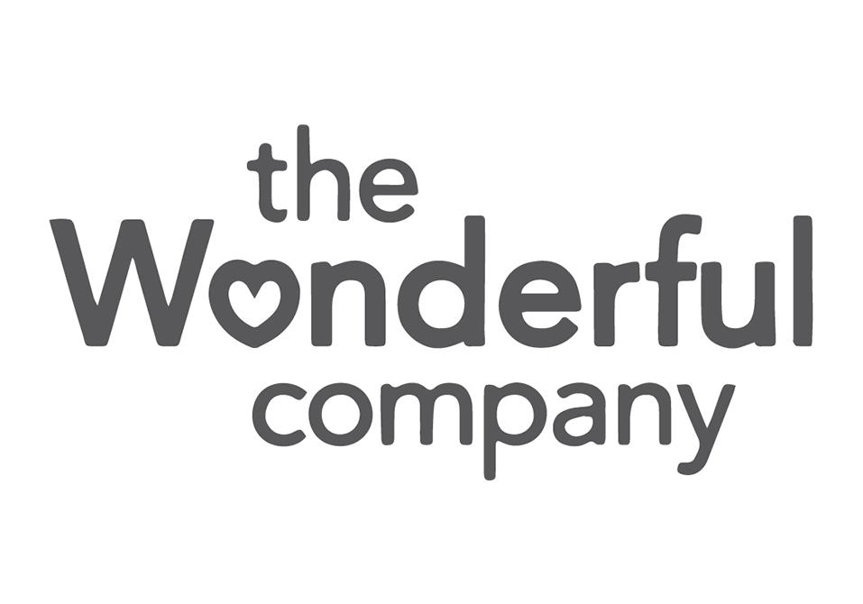 The Wonderful Company  Steve Beard  (310) 966-5700  www.wonderful.com