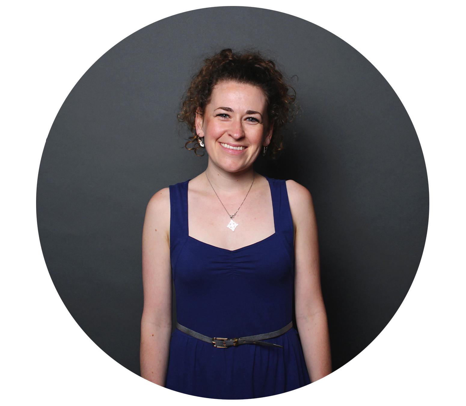 JACQUELINE DESROSIER - YOLA at HOLA Music Instructor