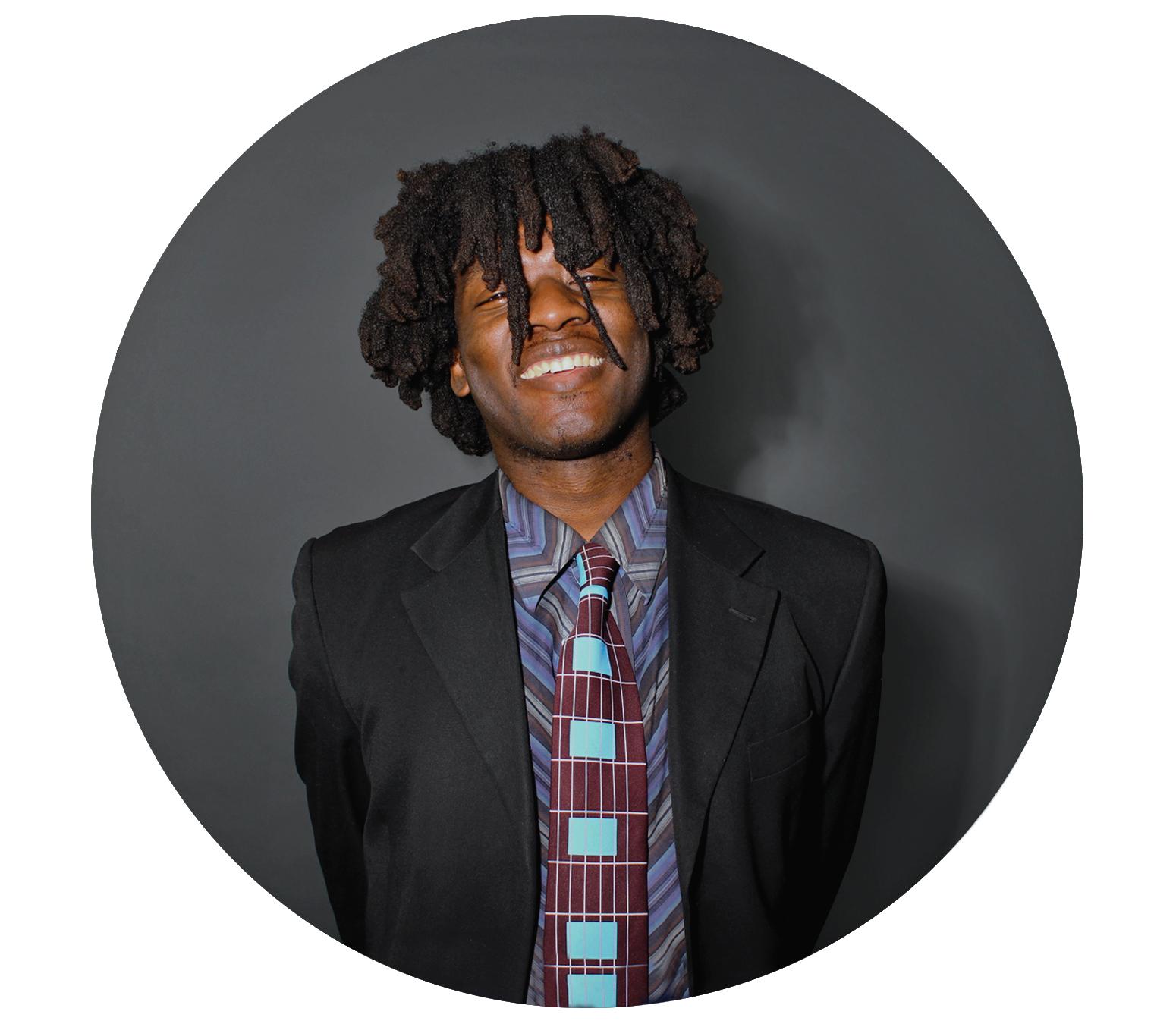 BENARD EDE - Music Studios Jazz Instructor