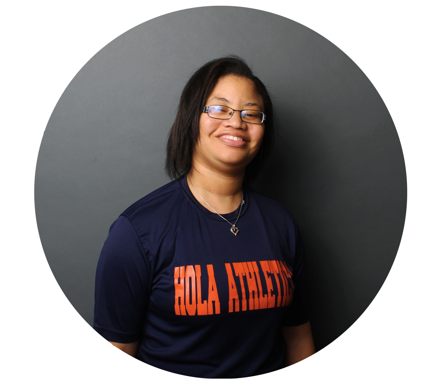 KRISTINA WHEELER - Athletics Program Coordinator