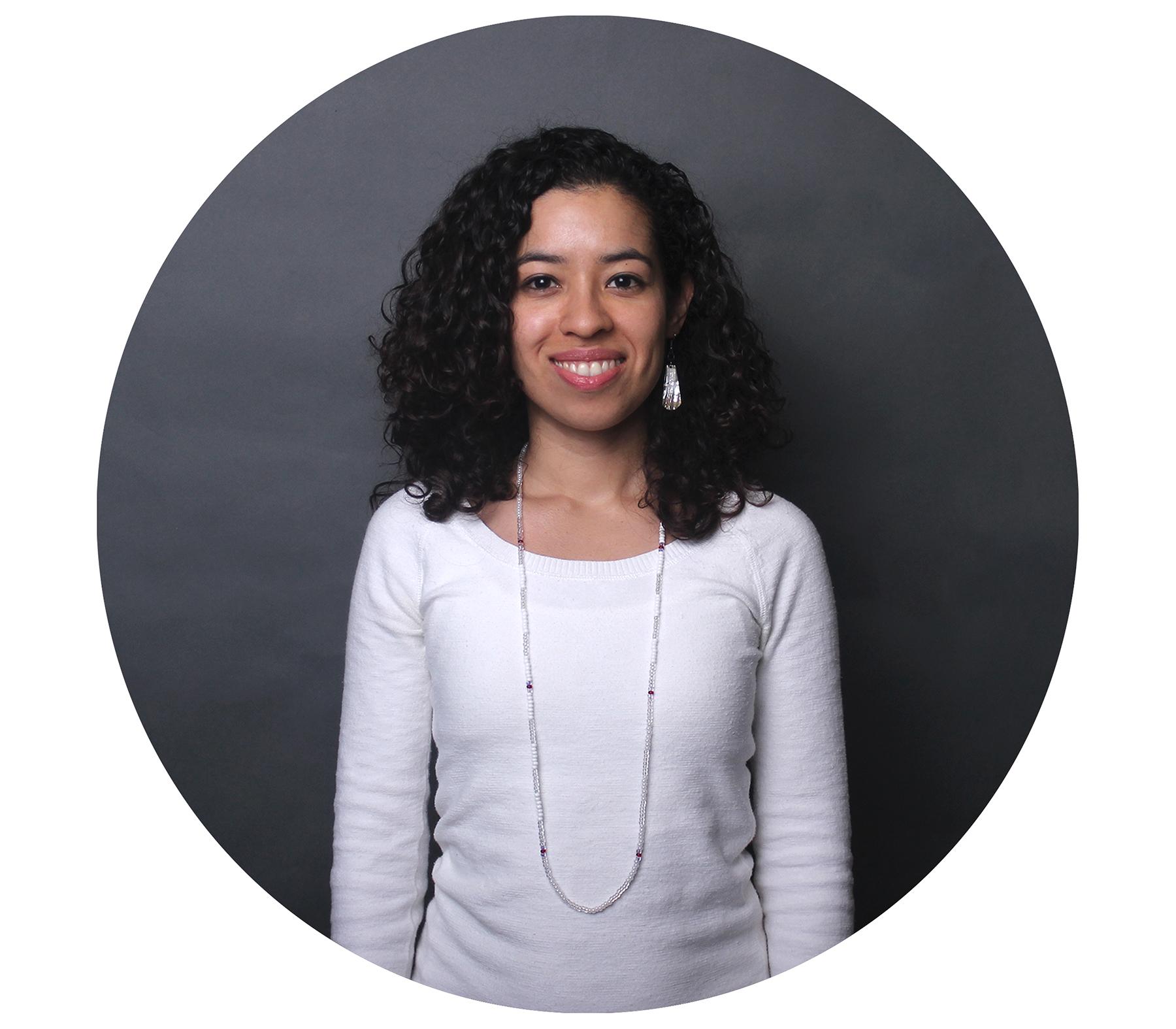 JACQUELINE MUNGUIA - YOLA at HOLA Program Manager