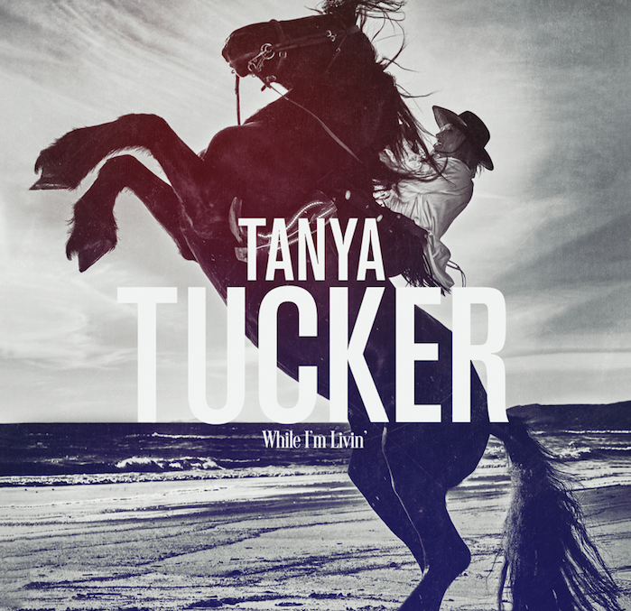 Tanya Tucker While I'm Livin' OUT NOW! - We are excited to announce that Tanya Tucker's new album, the first in over 17 years, produced by Brandi Carlile and Shooter Jennings is finally available everywhere! Read more about our project here -The New Yorker Article Here