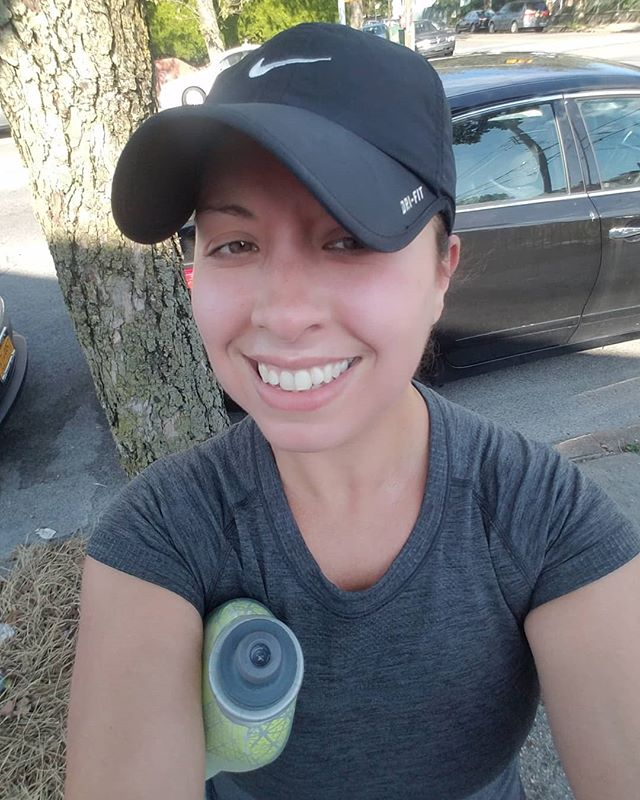 Day 2 post early morning short run 🌞🤸♀️ Creating new habits, creating a new routine and prioritizing time properly are all on the agenda for this week. Taking a little bit of down time to reset and reorganize and putting the time in to focus on my personal workouts. What are your intentions for this week? #run #iinalummi #iin #healthcoach #newbalance #fitness #timemanagment #primaryfood #nasm #personaltrainer #nyctrainer