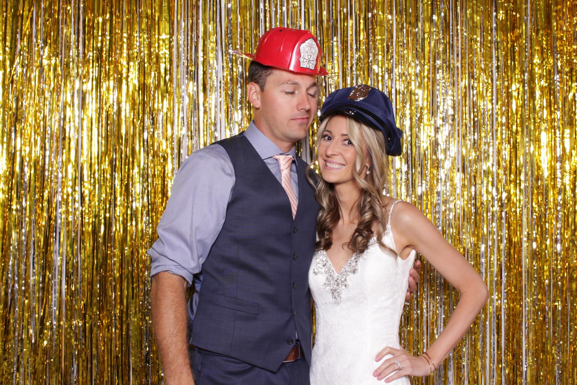 Jeff & Taylor Wedding