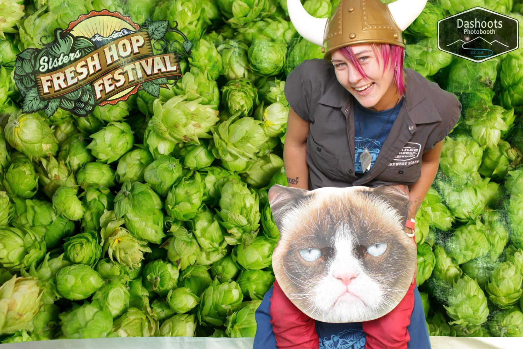 Fresh Hop Festival