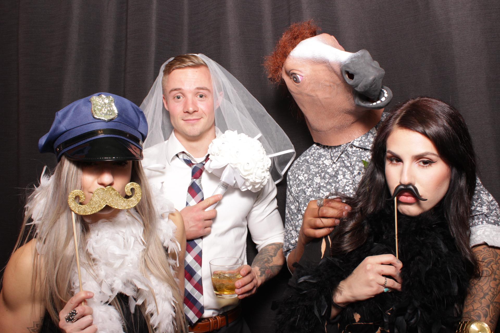 Taunton Wedding