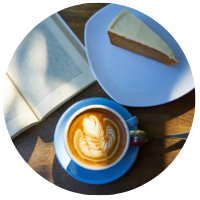coffee pie book circle.png