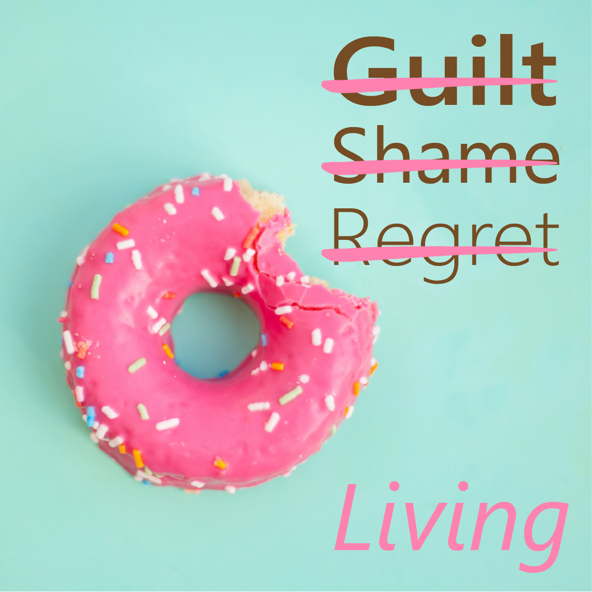 Guilt shame regret donut.png