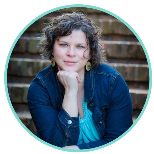 """Kelley Raetzsch is the """"Warrior Dietitian"""" as she fights with you and for you to be free of food, body & weight obsessions. As a licensed facilitator for the Am I Hungry? Mindful Eating for Binge Eating Programs, she hopes to show you gentle kindness & a compassionate heart as you learn how to reconnect with your hunger & fullness, your thoughts and your emotions."""