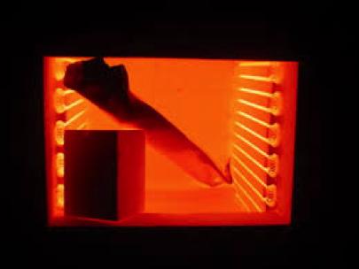 METALLURGY - Heat Treating