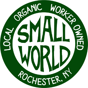 Small World Foods
