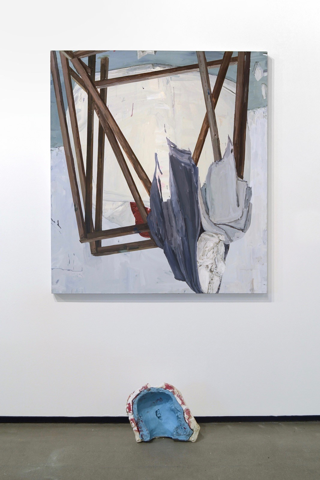 exposição EDP nas Artes, Instituto Tomie Ohtake, 2014_