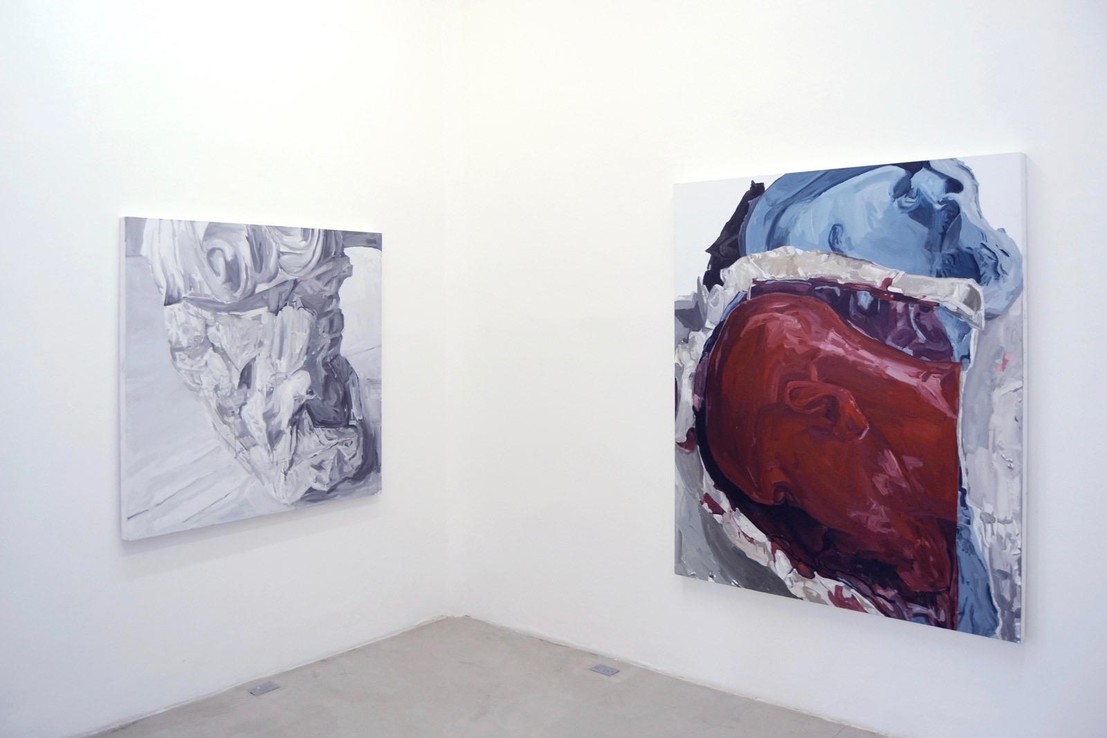 exposição laura marsiaj, 2014_