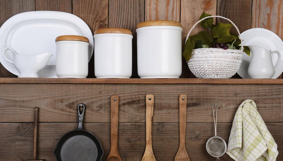 Todo para tu cocina y mesa -
