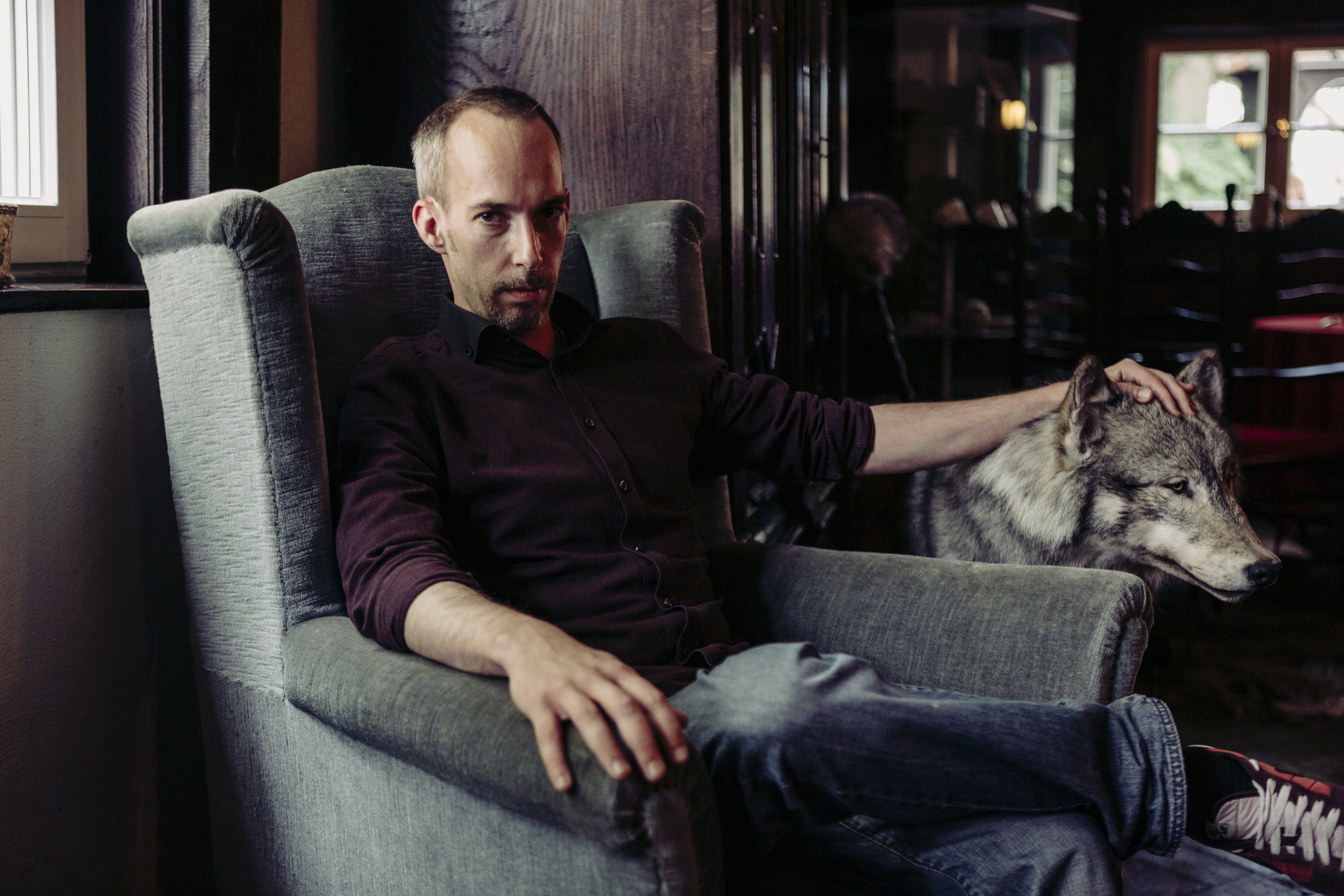 Florian Wagensommer,  Regisseur