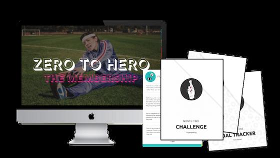 Zero to Hero Membership