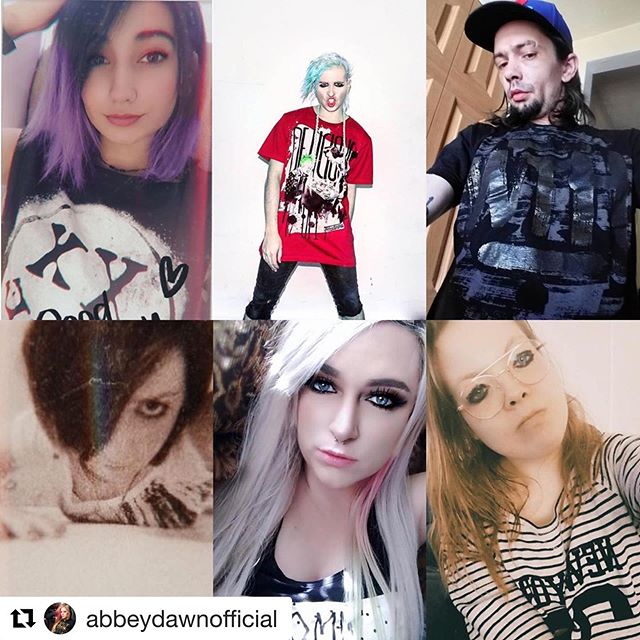 thanks to all our friends who purchased @abbeydawnofficial during  #LymeAwarenessMonth💚 ..we hope you enjoy your new #AbbeyDawn items & thank you for your kindness & support! #LymeWarriors🌟 ・・・ #Repost @abbeydawnofficial  Another great #FanFriday roundup! Today is the last day of the 2 for 1 #LymeAwarenessMonth sale, thank you to all who've shown support this month!