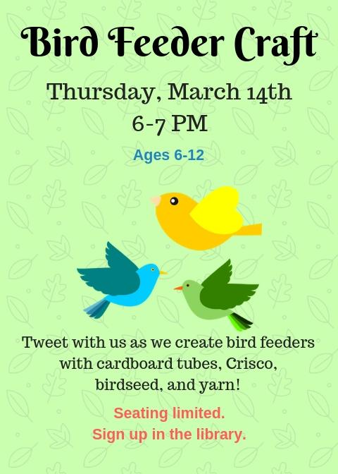 Holt Bird Feeder Craft March.jpg